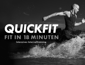 Quick Fit Trailer- VÖ 28.07.2016