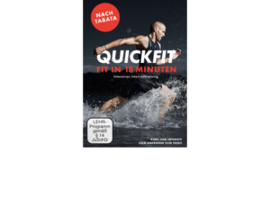 QUICKFIT – FIT IN 18 MINUTEN