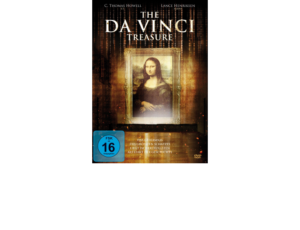The Da Vinci Treasure  |  VÖ 01.12.2016