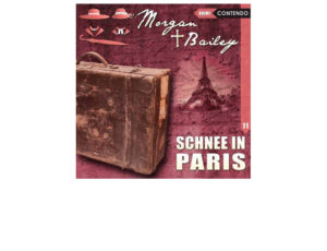Morgan & Bailey 11 – SCHNEE IN PARIS